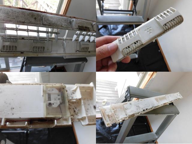 シャープお掃除エアコンAY-D63SX-W